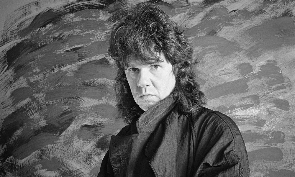 Gary Moore Photo: Fin Costello/Redferns/Getty Images