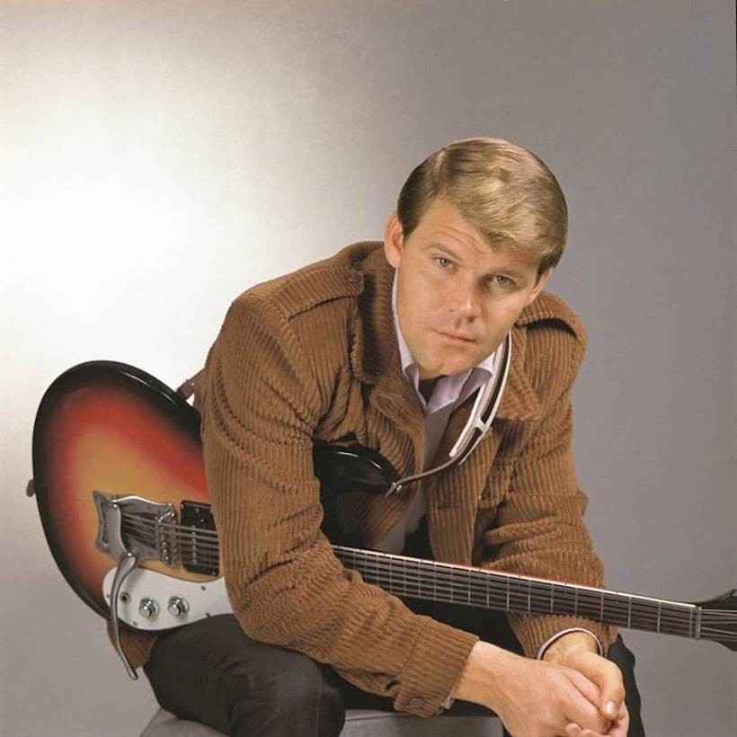 Glen Campbell Capitol Records Archives