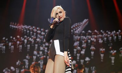 Gwen Stefani photo by Christopher Polk/Getty Images for MasterCard
