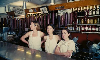 HAIM Women In Music