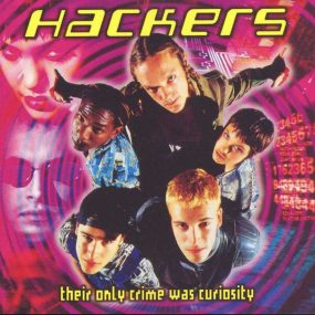 Hackers Soundtrack
