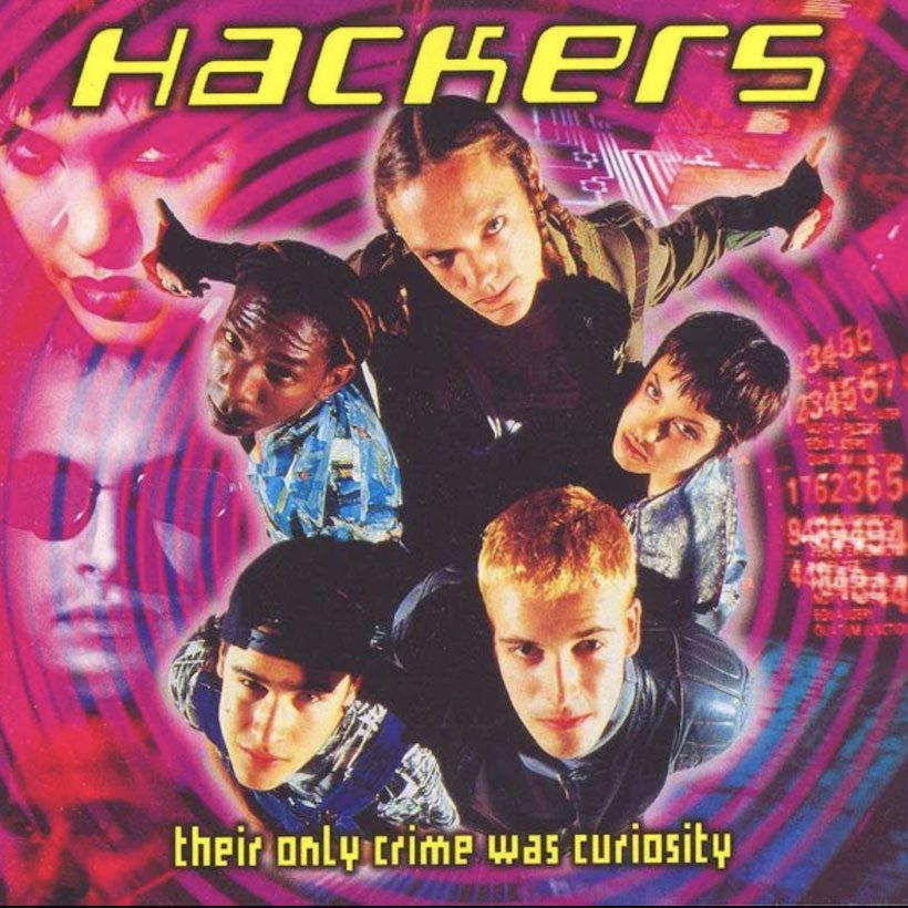 Hackers Soundtrack
