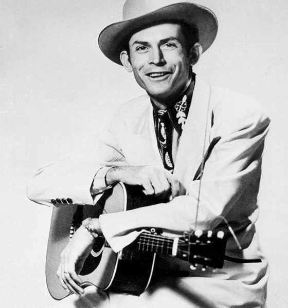 Hank Williams photo by Michael Ochs Archives/Getty Images