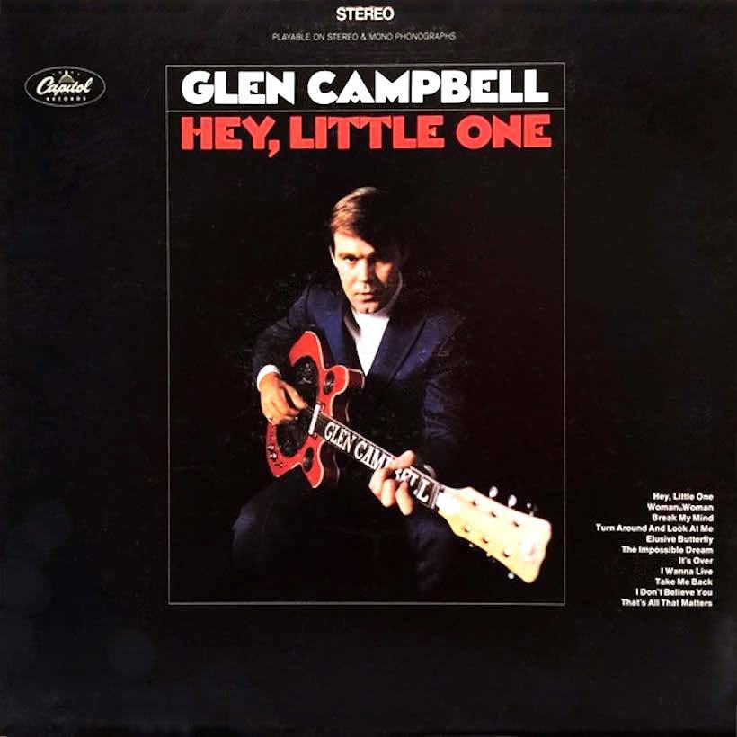 Hey Little One Glen Campbell