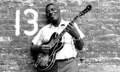 Howlin Wolf photo by Sandy Guy Schoenfeld/Michael Ochs Archives/Getty Images