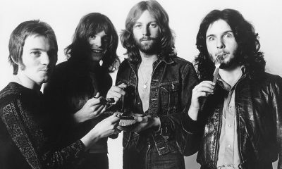 Humble Pie photo by Michael Ochs Archives/Getty Images