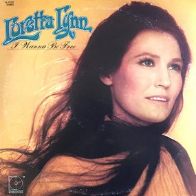 I Wanna Be Free Loretta Lynn album