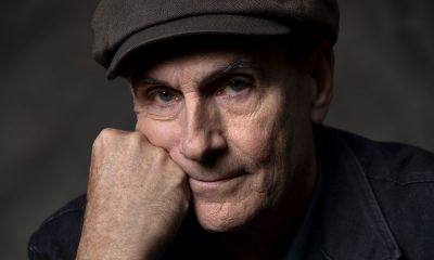 James Taylor 2020 publicity Norman Seeff 2