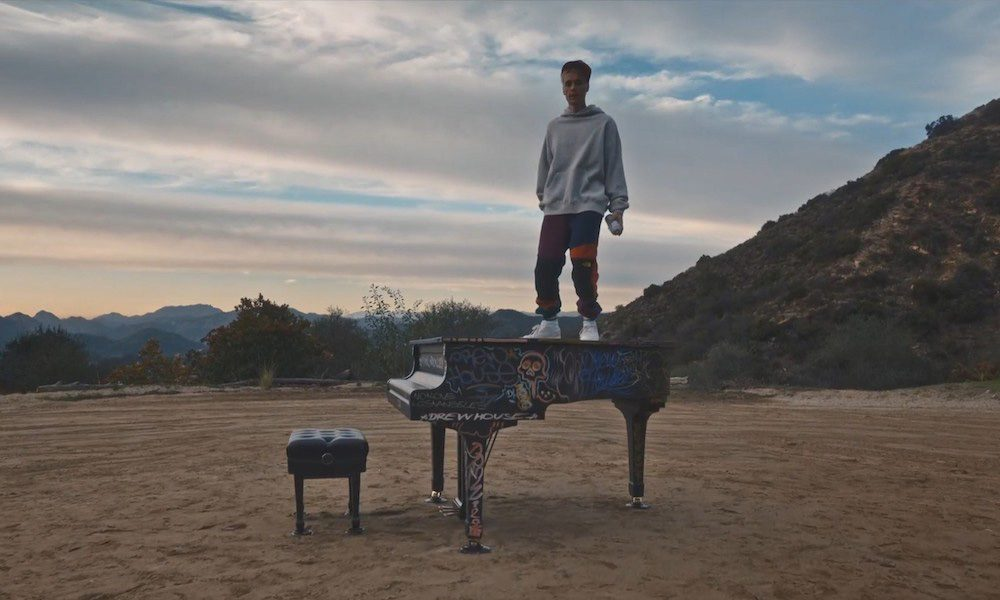 Justin Bieber Available Video