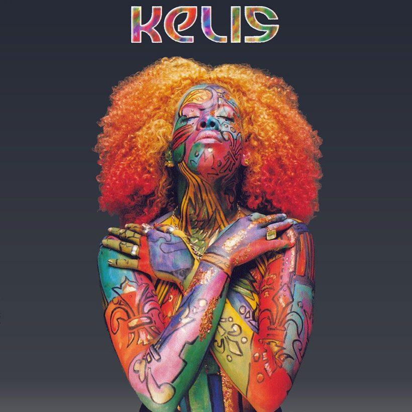 Kelis Kaleidoscope album