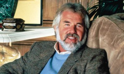 Kenny Rogers courtesy EMI