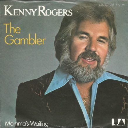 Kenny Rogers The Gambler
