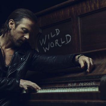 Kip Moore Wild World