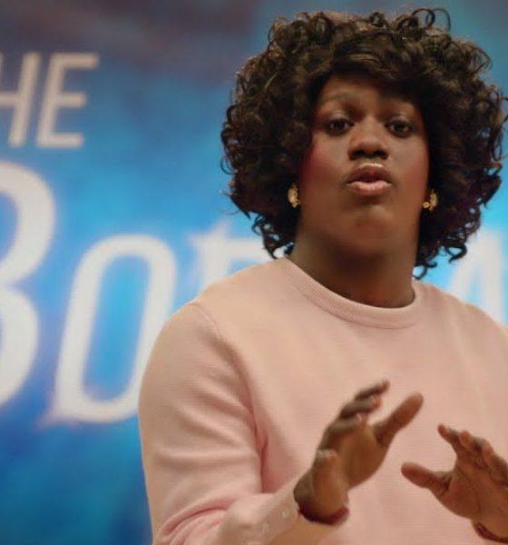 Oprah's Bank Account Video