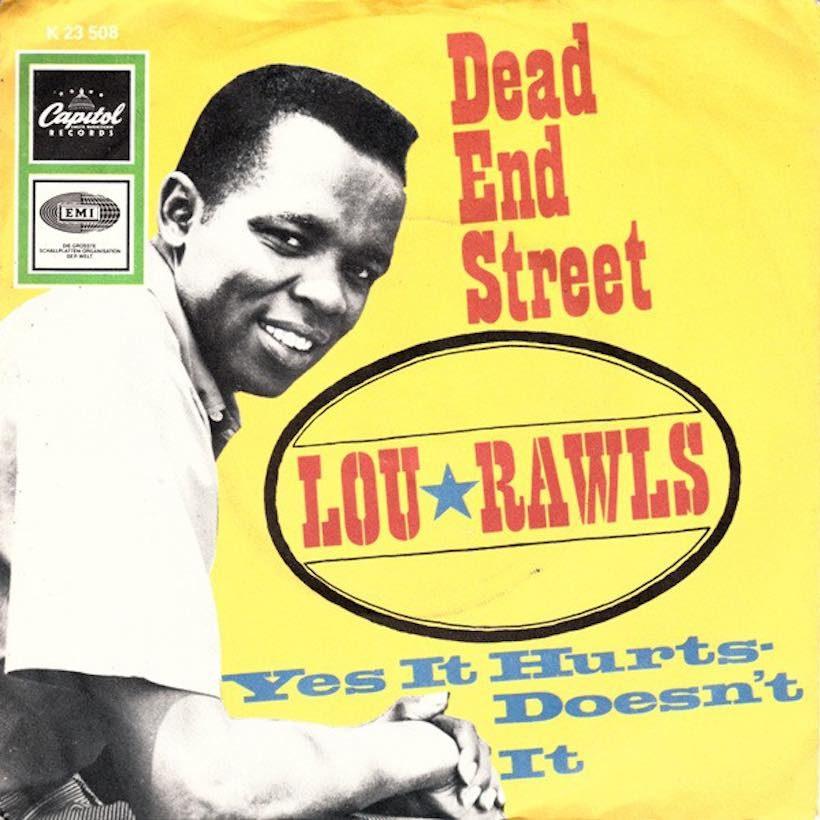 Lou Rawls Dead End Street