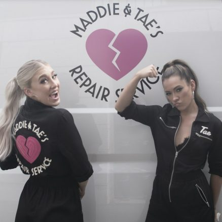 Maddie and Tae video UMG Nashville