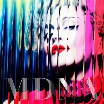 Madonna MDNA album cover 820