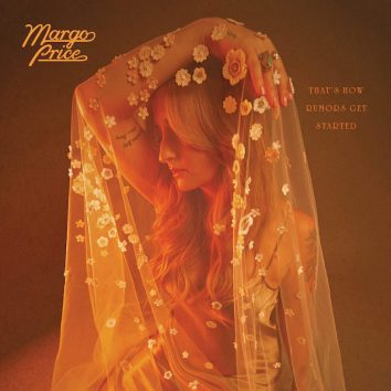 margo price that's how rumors get started album