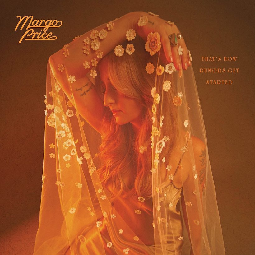margo price that's how rumors get started album