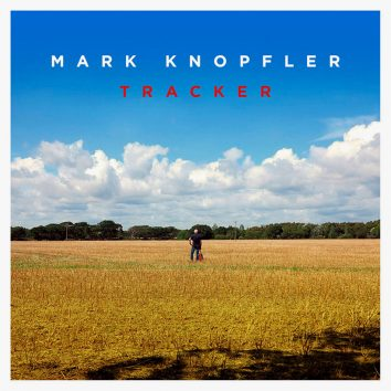 Mark Knopfler Tracker album cover 820 Copy