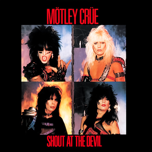Motley Crue Shout At The-Devil