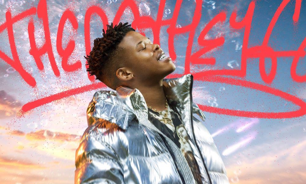 South African Rapper Nasty C Signs To Def Jam, Debuts New Single