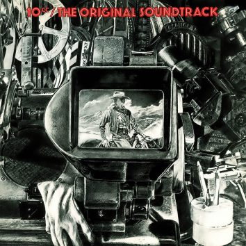 10cc Original Soundtrack