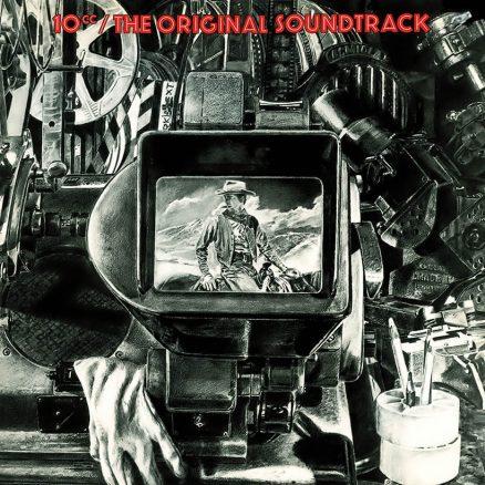 10cc Original Soundtrack