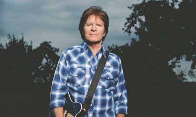 John Fogerty By Nela Koenig