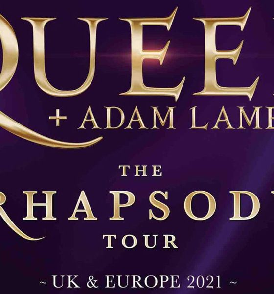 Queen-Reschedule-European-Rhapsody-Tour-2021