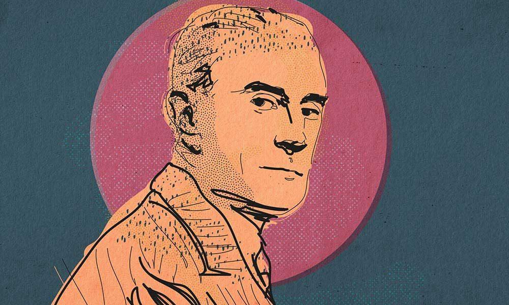 Best Ravel Works - composer portrait