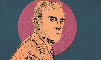 Best Ravel Works - composer portrait