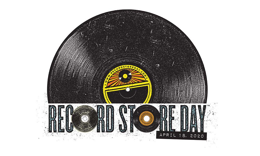 Record Store Day Announces New Schedule Of Releases | uDiscover