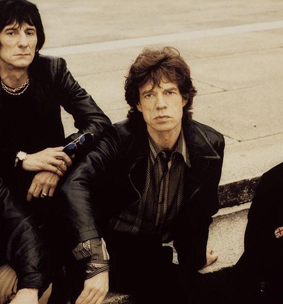 Rolling Stones credit Kevin Westenberg