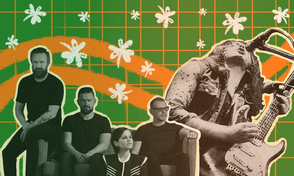 best irish musicians