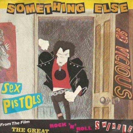 Sex Pistols Something Else