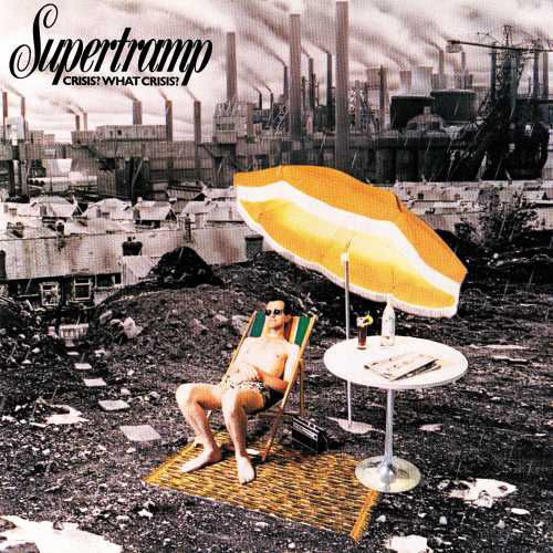 Supertramp Crisis What Crisis