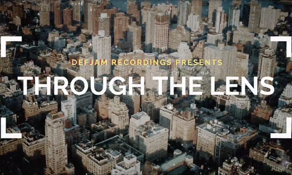 Def Jam Through The Lens Series