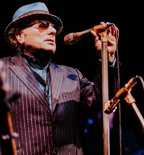 Best Irish Songs Van Morrison