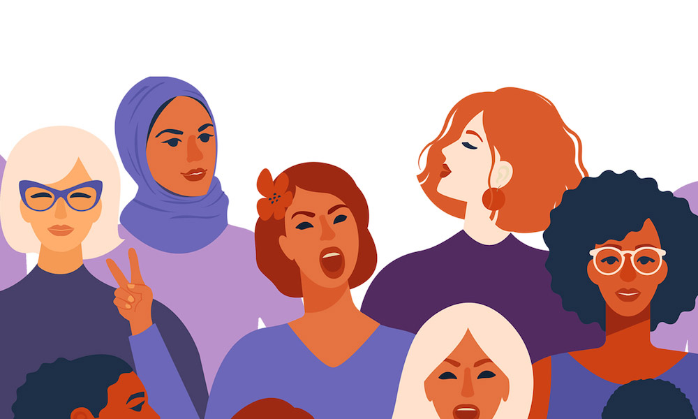 Women-To-The-Front-Hub