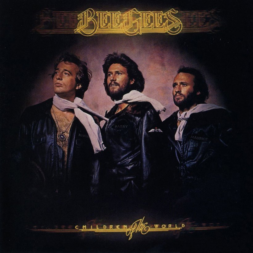 Children Of The World Bee Gees album