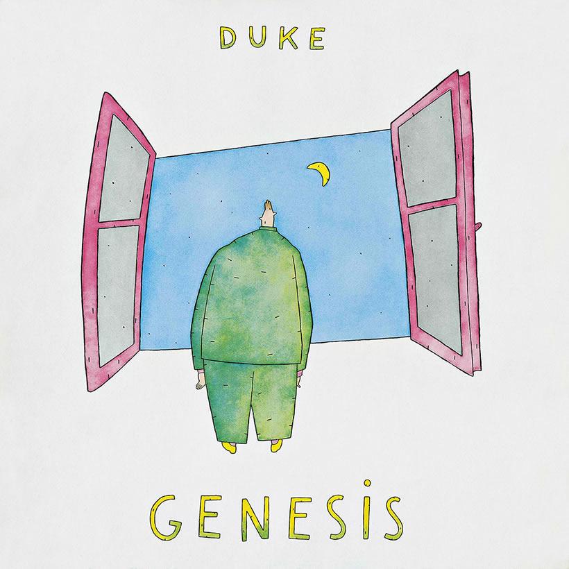 'Duke': Genesis Turn It On Again With Tenth Studio Album | uDiscover