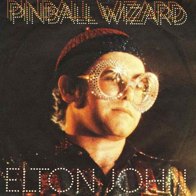Elton John Pinball Wizard