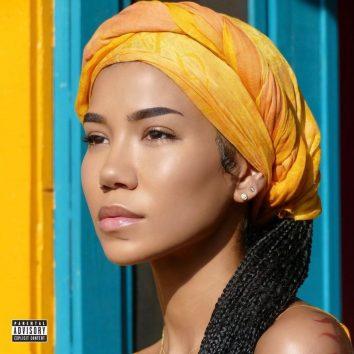 Jhené Aiko Chilombo album