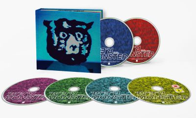 R.E.M. Monster 25 Box Set