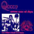 'Seven Seas Of Rhye': Queen's UK Singles Breakthrough