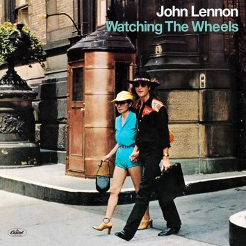 Watching The Wheels John Lennon