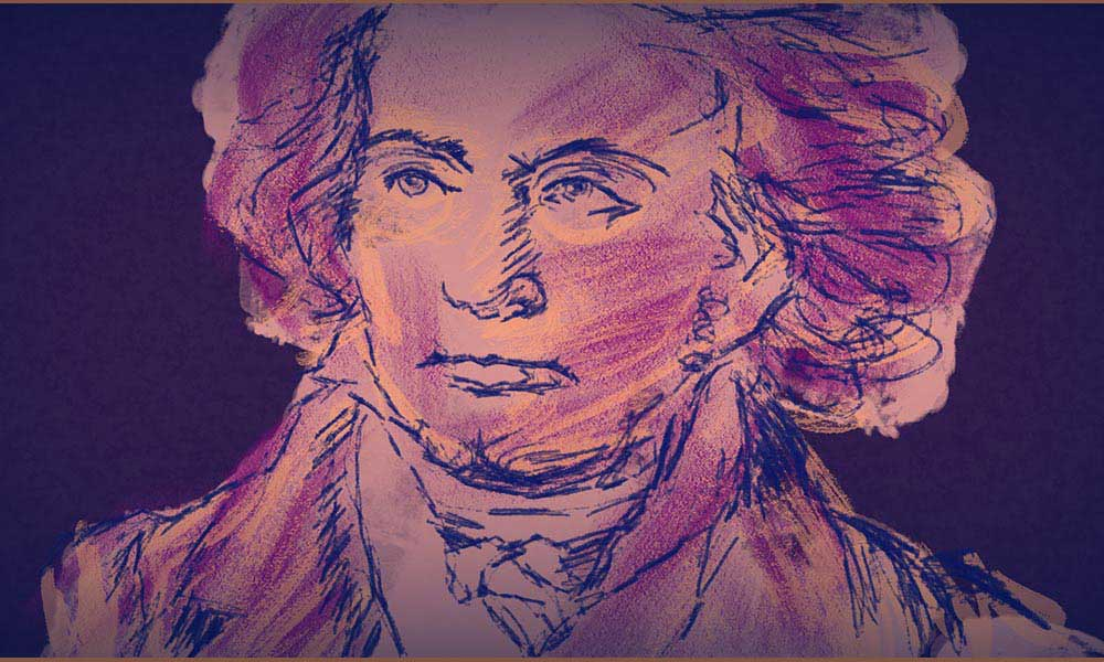 Beethoven Eroica Symphony - featured image of Beethoven
