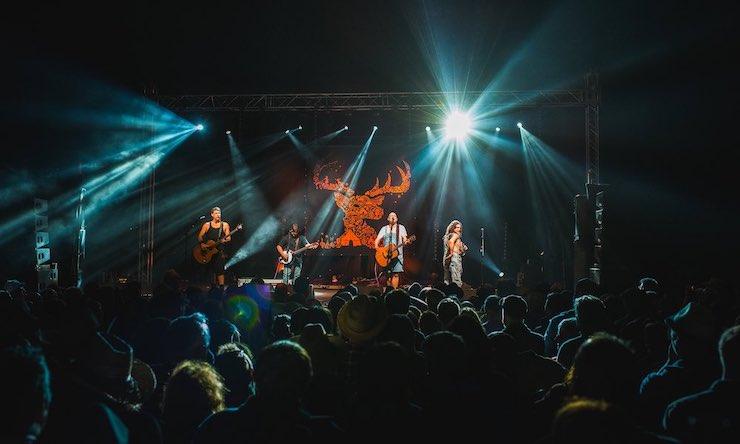 2019 Black Deer Festivla Hayseed Dixie credit Ania Shrimpton