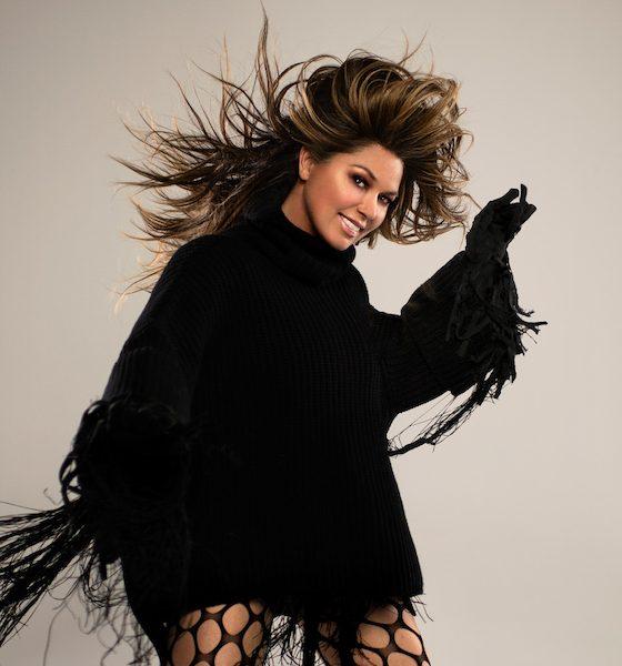 Shania Twain Stronger Together Tous Ensemble